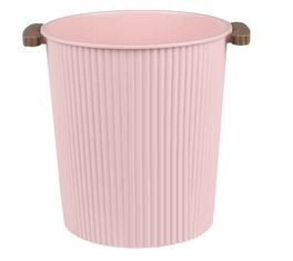 Handle Plastic Molded Products , 20 Gallon Household Commercial Trash Cans
